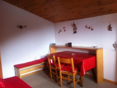 Vacances en montagne Studio 2 personnes (049) - Résidence le Côté Soleil - Valmorel
