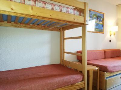 Vacances en montagne Appartement 2 pièces 5 personnes (031) - Résidence le Côté Soleil - Valmorel