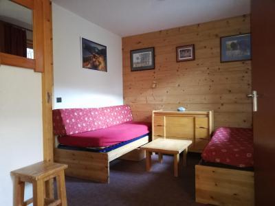 Vacances en montagne Studio 3 personnes (041) - Résidence le Côté Soleil - Valmorel