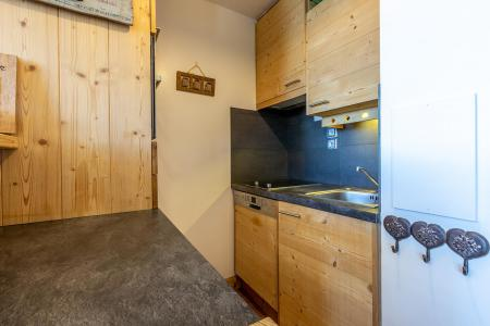 Vacances en montagne Appartement 2 pièces 6 personnes (60) - Résidence le Creux de l'Ours A - Méribel-Mottaret