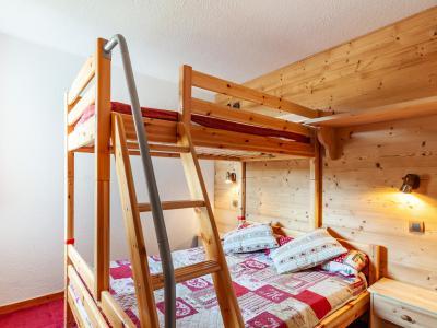 Vacances en montagne Appartement 2 pièces 5 personnes (15) - Résidence le Creux de l'Ours A - Méribel-Mottaret