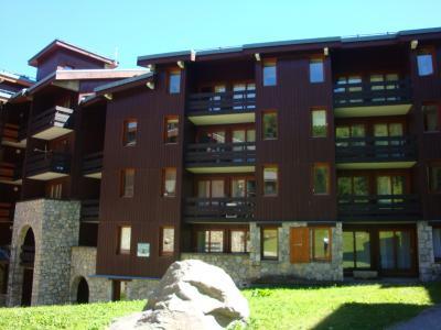 Location Méribel-Mottaret : Résidence le Creux de l'Ours D été