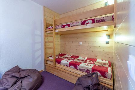 Vacances en montagne Appartement 2 pièces 5 personnes (068) - Résidence le Creux de l'Ours D - Méribel-Mottaret