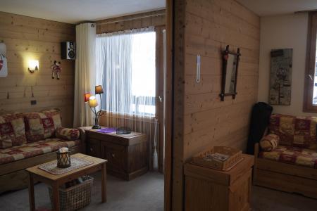 Vacances en montagne Studio 4 personnes (139) - Résidence le Creux de l'Ours D - Méribel-Mottaret