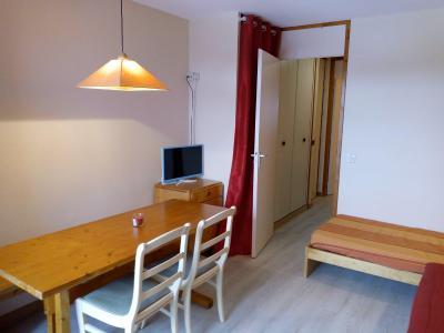 Vacances en montagne Appartement 2 pièces 5 personnes (044) - Résidence le Creux de l'Ours D - Méribel-Mottaret