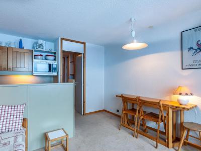 Vacances en montagne Appartement 2 pièces 4 personnes (075) - Résidence le Creux de l'Ours D - Méribel-Mottaret