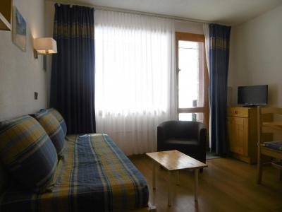 Vacances en montagne Appartement 2 pièces 5 personnes (039) - Résidence le Creux de l'Ours D - Méribel-Mottaret - Séjour
