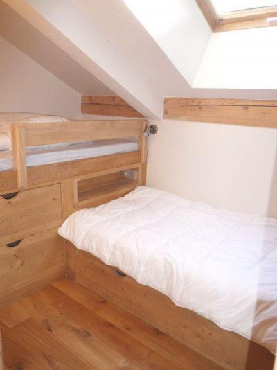 Vacances en montagne Appartement duplex 4 pièces 8 personnes (10 R) - Résidence le Cristal - Méribel - Chambre