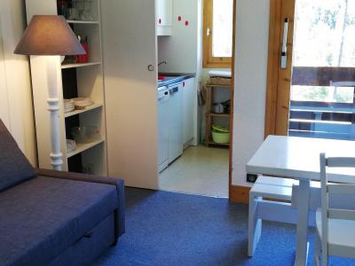 Vacances en montagne Appartement 2 pièces 4 personnes (014) - Résidence le Cristallin - Valmorel