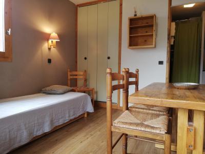 Vacances en montagne Studio cabine 4 personnes (025) - Résidence le Cristallin - Valmorel