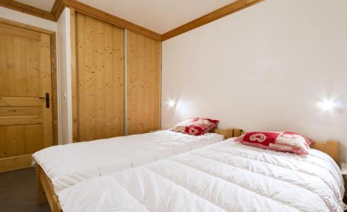 Vacances en montagne Résidence le Critérium - Val Cenis - Chambre