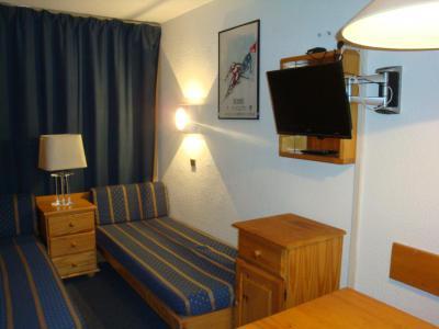 Vacances en montagne Studio 4 personnes (011) - Résidence le Dandy - Méribel-Mottaret