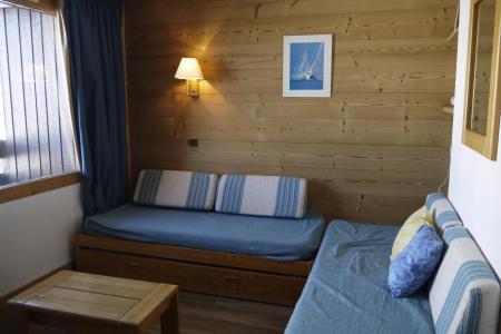 Vacances en montagne Studio 4 personnes (040) - Résidence le Dandy - Méribel-Mottaret