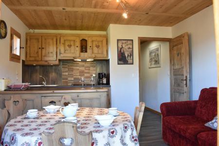 Summer accommodation Résidence le Daphné