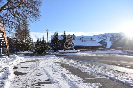 Vacances en montagne Résidence le Daphné - Méribel