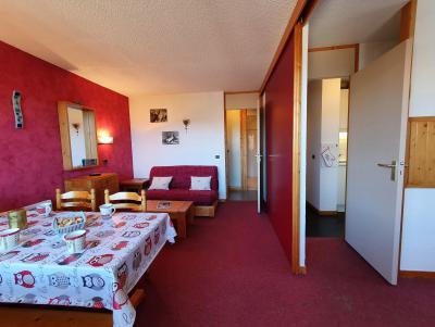 Vacances en montagne Appartement 2 pièces 5 personnes (007) - Résidence le Dé 1 - Montchavin La Plagne