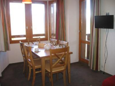 Vacances en montagne Appartement 3 pièces 6 personnes (304) - Résidence le Dé 3 - Montchavin La Plagne