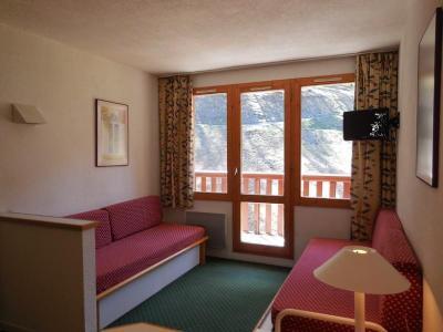 Vacances en montagne Studio 4 personnes (214) - Résidence le Dé 3 - Montchavin La Plagne