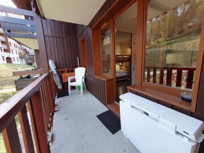 Vacances en montagne Appartement 2 pièces 4 personnes (310) - Résidence le Dé 3 - Montchavin La Plagne