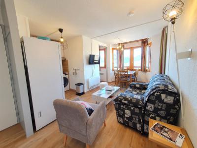 Vacances en montagne Appartement 2 pièces 6 personnes (304) - Résidence le Dé 3 - Montchavin La Plagne - Logement