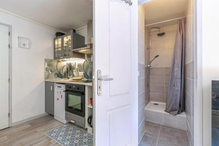 Vacances en montagne Appartement 4 pièces 9 personnes (215) - Résidence le Dé 3 - Montchavin La Plagne - Kitchenette