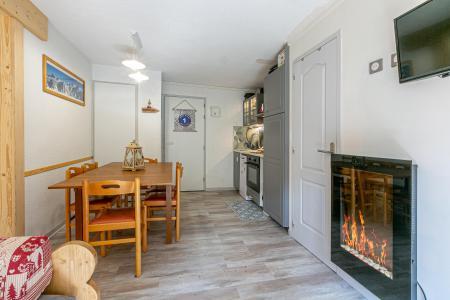 Vacances en montagne Appartement 4 pièces 9 personnes (215) - Résidence le Dé 3 - Montchavin La Plagne - Séjour