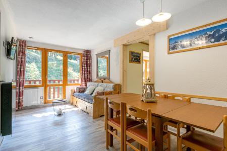 Vacances en montagne Appartement 4 pièces 9 personnes (215) - Résidence le Dé 3 - Montchavin La Plagne - Table