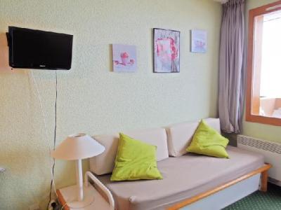 Vacances en montagne Appartement 2 pièces 5 personnes (332) - Résidence le Dé 4 - Montchavin La Plagne