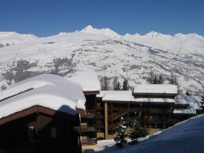 Vacances en montagne Appartement duplex 2 pièces 6 personnes (535) - Résidence le Dé 4 - Montchavin La Plagne