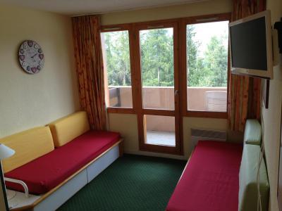 Vacances en montagne Appartement 2 pièces 5 personnes (334) - Résidence le Dé 4 - Montchavin La Plagne
