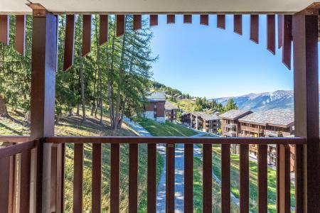 Vacances en montagne Appartement 2 pièces 5 personnes (521) - Résidence le Dé 4 - Montchavin La Plagne