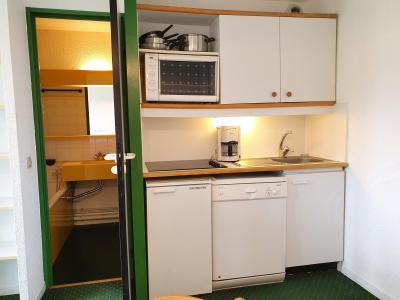 Vacances en montagne Appartement 2 pièces 4 personnes (328) - Résidence le Dé 4 - Montchavin La Plagne
