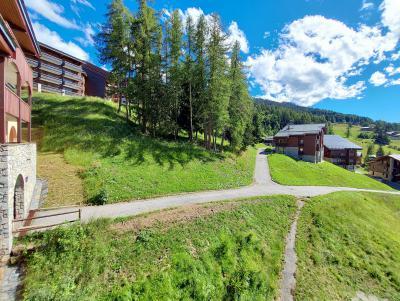 Vacances en montagne DE4 417 (LC DE4 417) - Résidence le Dé 4 - Montchavin La Plagne