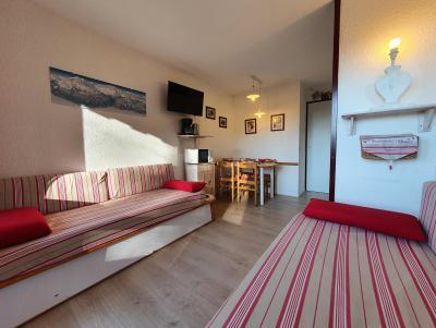 Vacances en montagne Appartement 2 pièces 4 personnes (421) - Résidence le Dé 4 - Montchavin La Plagne - Logement