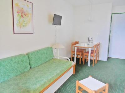 Vacances en montagne Appartement 2 pièces 4 personnes (723) - Résidence le Dé 4 - Montchavin La Plagne - Séjour