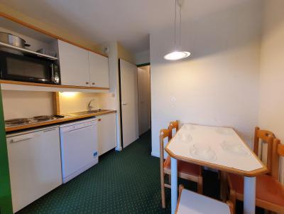 Vacances en montagne Appartement 2 pièces 5 personnes (232) - Résidence le Dé 4 - Montchavin La Plagne - Coin repas