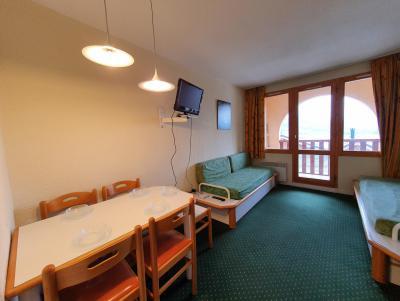 Vacances en montagne Appartement 2 pièces 5 personnes (232) - Résidence le Dé 4 - Montchavin La Plagne - Table