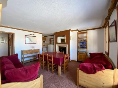Holiday in mountain resort 4 room apartment 8 people (011) - Résidence le Diamant - Val Thorens