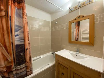 Holiday in mountain resort 4 room apartment 8 people (021) - Résidence le Diamant - Val Thorens
