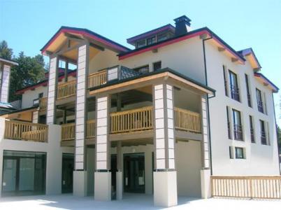 Location au ski Residence Le Domaine De Castella - Font Romeu - Extérieur été