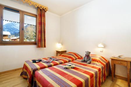 Vacances en montagne Résidence le Domaine du Grand Tétras - Samoëns - Chambre