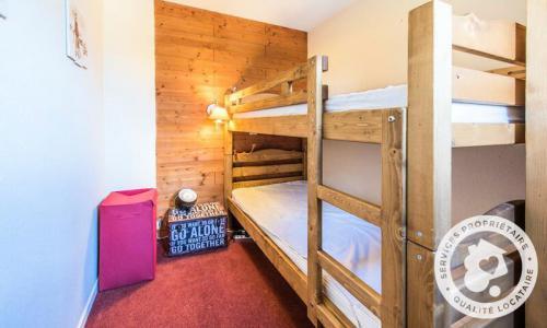 Location au ski Appartement 2 pièces 4 personnes (Confort 28m²) - Résidence le Douchka - Maeva Home - Avoriaz - Extérieur été