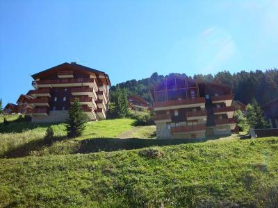 Vacances en montagne Appartement 4 pièces 8 personnes (005) - Résidence le Florilège - Méribel-Mottaret