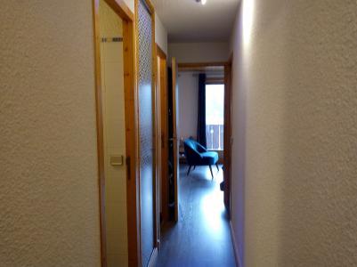 Vacances en montagne Appartement 3 pièces 6 personnes (003) - Résidence le Florilège - Méribel-Mottaret