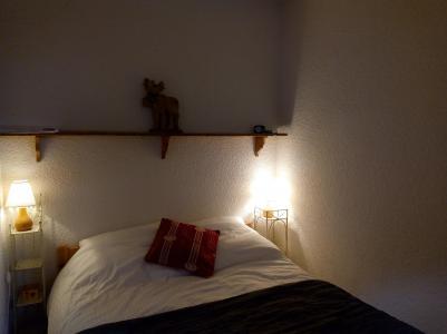 Vacances en montagne Appartement 3 pièces 6 personnes (004) - Résidence le Florilège - Méribel-Mottaret