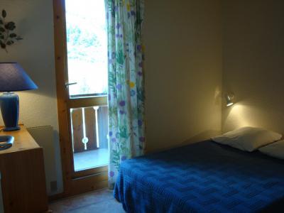 Vacances en montagne Appartement 4 pièces 8 personnes (005) - Résidence le Florilège - Méribel-Mottaret - Lit double