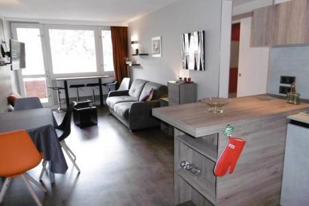 Vacances en montagne Appartement 2 pièces 6 personnes (937) - Résidence le France - La Plagne