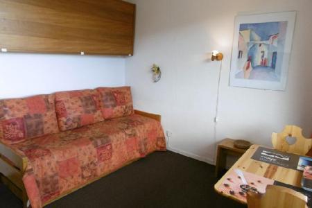 Vacances en montagne Studio 2 personnes (904) - Résidence le France - La Plagne