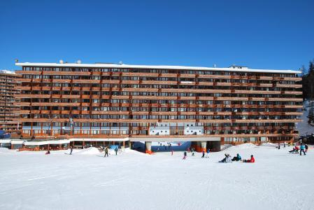 Vacances en montagne Studio 3 personnes (752) - Résidence le France - La Plagne