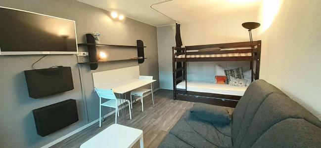Vacances en montagne Studio 4 personnes (730) - Résidence le France - La Plagne
